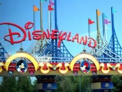 Disney avril 2013