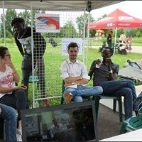 Pauline Obed Vincent et Ibrahim