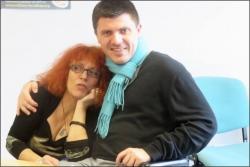 Liliane et Kevin