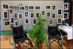 Journée de sensibilisation au handicap à Riom le 27/10/2018