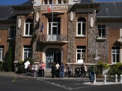 Mairie de CEYRAT