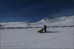 Soties ski à Superbesse