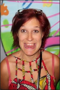 Iliana Bénévole