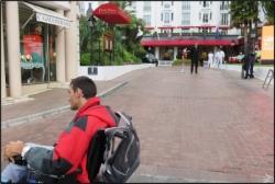 """Hôtel """"Majestic"""" à Cannes"""