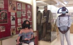 Visite au Musée de la Résistance à Chamalières vendredi 18 juin