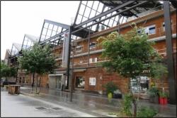 Notre hébergement l'Auberge de Jeunesse Yves Rober