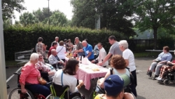 BBQ PARTY JUIN 2018