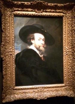 Rencontre avec Pierre Paul Rubens
