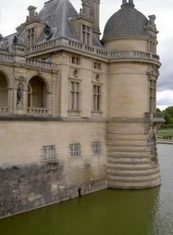 Groupe amitié - Sortie à Chantilly