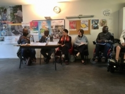 Table ronde emploi et formation
