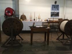 Le musée vivant de la Bonneterie