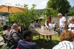 Escale gourmande au Pays du Champagne, rencontre Groupes APF