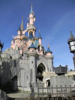 Disneyland Paris - 13/02/2019