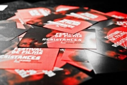 Festival Résistances 2012