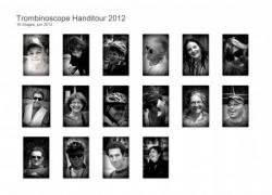 Trombinoscope Handitour 2012