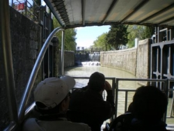 Canal du Midi 2012