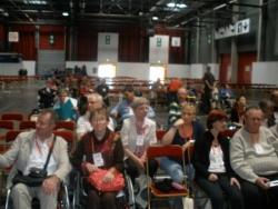 Congrès APF 2011