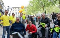 Fête du sourire 2012 (place Carnot)