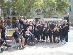 La délégation de l'Aude