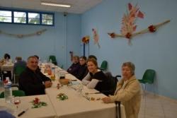 Repas de Noël APF 2011