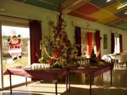 Repas de Noël APF 2010
