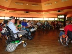 Assemblée départementale du 6 juin à la MTL de Mar