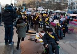 Manifestation du 11 février 2015
