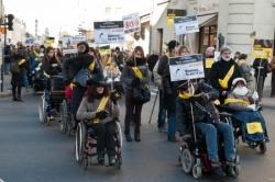 manifestation du 11 février