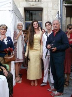 Vintage Day le 5 septembre à Périgueux