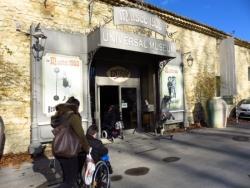 Musée 1900 Arpaillargues Dec 2016