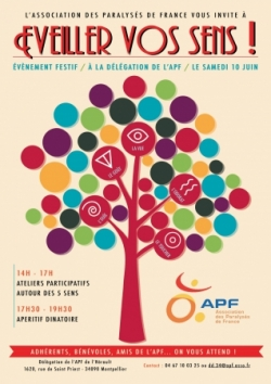 Fête APF 2017