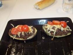 Ateliers cuisine Mars 2013