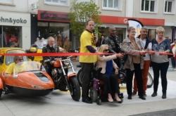 Ca roule pour tous-Balade motos solidaire-Saint-Nazaire 18 juin