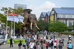 Festival Fête du Sourire - 1er et 2 juin à Nantes