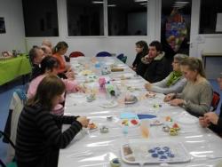 """Les Mercredis soirs de l'APF: """"La cupcake party"""""""