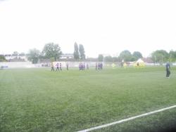 Match de gala des ex-Canaris du FC Nantes : 8 mai 2015