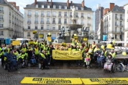 NPNS 44 : Manifestation du 16 mars 2013