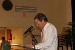 C. Gardou conclue les ateliers