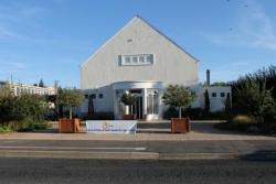 salle des fêtes de Saran