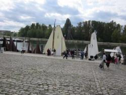 les quais de Loire
