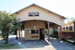 Le Musée des transports de Pithiviers