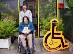 2ème Accessibilité partielle