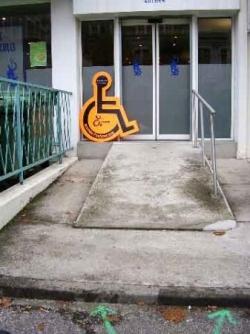 1er Accessibilité partielle