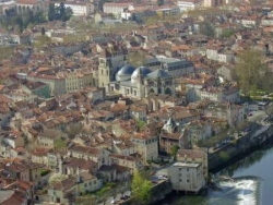 Catédrale St Etienne de Cahors