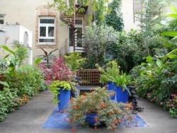 Jardin Mauresque 3