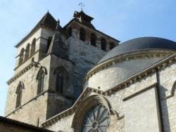 Cathédrale Cahors 25