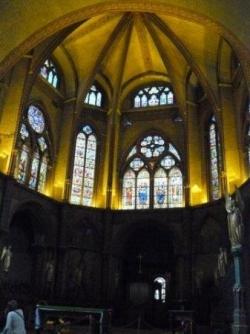 Cathédrale Cahors 5