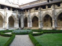 Cloitre Cathédrale de Cahors 24