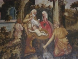 Cathédrale Cahors 11