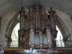 Cathédrale Cahors 12